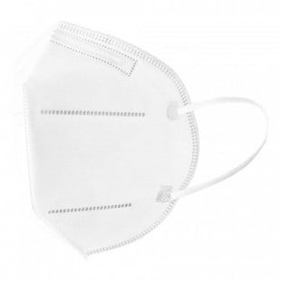 Respirator Face Covering (Individually Wrapped)
