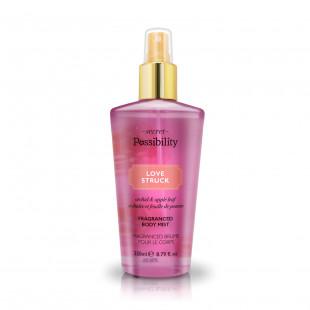Secret Possibility Fragrance Body Mist 250ml - Love Struck
