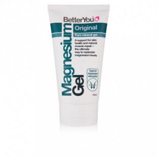 BetterYou Magnesium Chloride Gel - 150ml