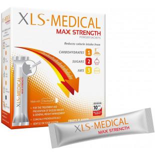 XLS Medical Max Strength Sticks - Pack of 10