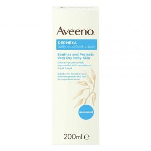 Aveeno Dermexa Daily Emollient Cream – 200ml