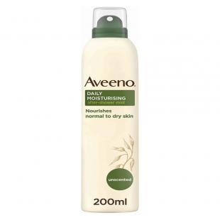 Aveeno Daily Moisturising After-Shower Mist – 200ml