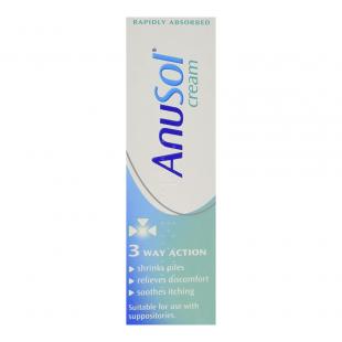 Anusol Cream - 43g