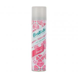 Batiste Dry Shampoo Floral & Flirty Blush 200ml