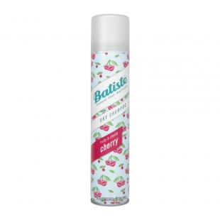 Batiste Dry Shampoo Fruity Cheeky Cherry 200ml