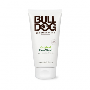 Bulldog Original Face Wash - 150ml