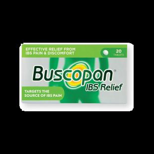 Buscopan IBS Relief - 20 Tablets