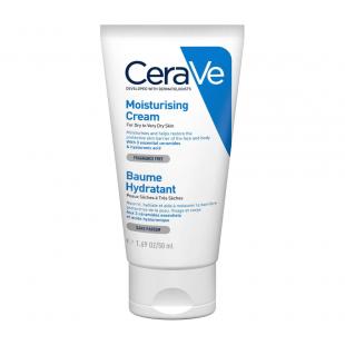 CeraVe Moisturising Cream - 50ml
