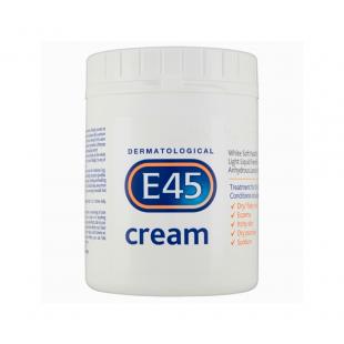 E45 Dermatological Cream - 500g