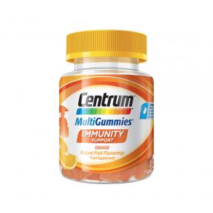 Centrum Multigummies Immunity Support - 30 Tablets