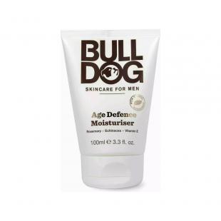Bulldog Age Defence Moisturiser - 100ml