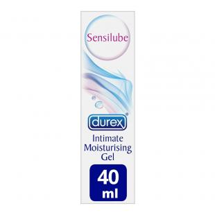 Durex Sensilube Intimate Moisturising Gel - 40ml