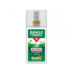 Jungle Formula Maximum Spray Insect Repellent - 90ml