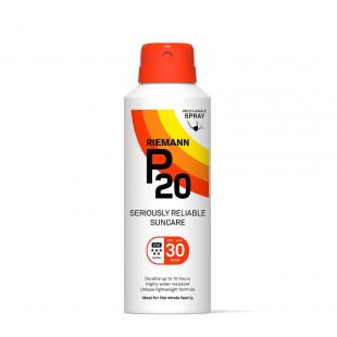Riemann P20 SPF 30 Spray - 150ml
