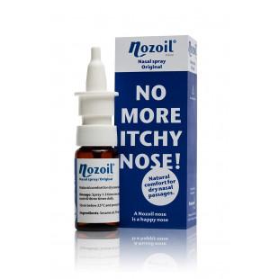 Nozoil Dry Nose Nasal Spray 10ml