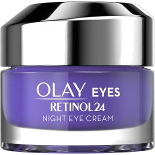 Olay Eyes Retinol24 Night Cream - 15ml
