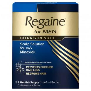 Regaine For Men Extra Strength 60ml - 1 Months Supply