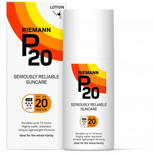 Riemann P20 SPF 20 Lotion - 200ml