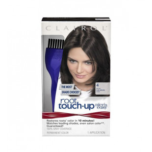 Nice'n Easy Root Touch Up Permanent Medium Brown