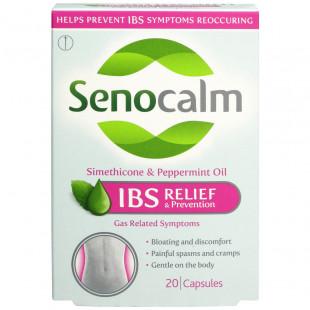 Senokot Senocalm IBS Relief and Prevention - 20 Capsules