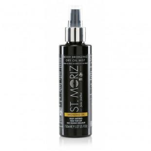 St Moriz Body Bronzing Dry Oil Mist - 150ml