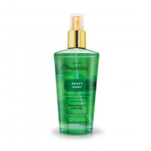 Secret Possibility Fragrance Body Mist 250ml - Swept Away