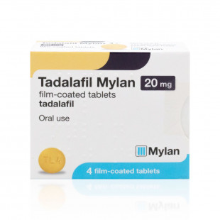Tadalafil Tablets - Brand May Vary