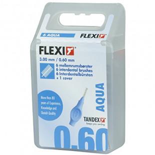 Tandex Flexi Aqua 0.60mm 6 Pack