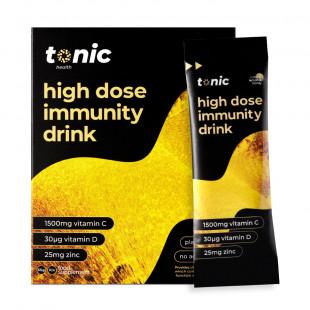 Tonic Health Lemon & Honey Vitamin Drink - 10 Sachets