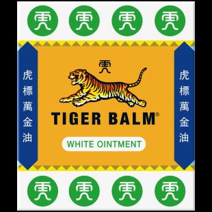 Tiger Balm White Ointment - 30g