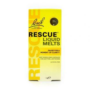 Bach Rescue Liquid Melts - 28