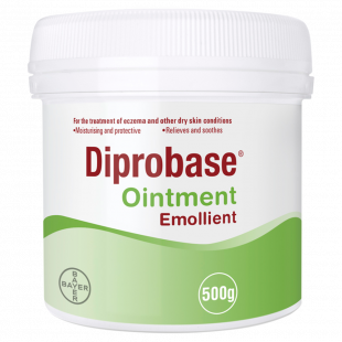 Diprobase Ointment Emollient - 500g
