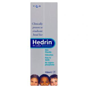 Hedrin 4% Lotion – 150ml