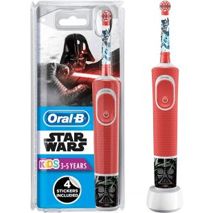 Oral-B Vitality Kids Electric Toothbrush – Star Wars