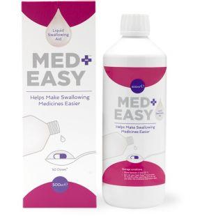 Med-Easy Liquid Swallowing Aid - 500ml