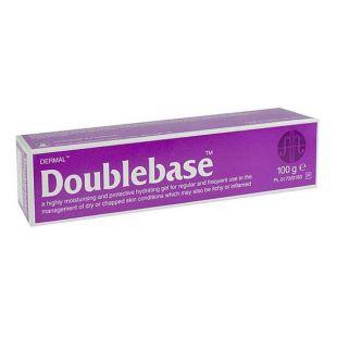 Doublebase Dayleve Gel - 100g
