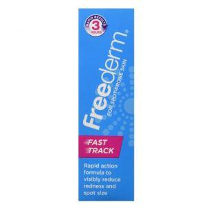 Freederm Fast Track Spot Gel - 25g