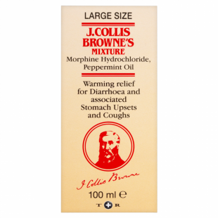 J. Collis Brownes Mixture 100ml