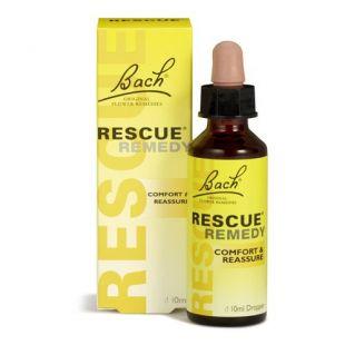 Bach Rescue Remedy - 10ml Drops