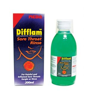 Difflam, 200ml