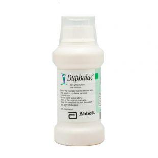 Duphalac Laxative Syrup (Lactulose) – 200ml