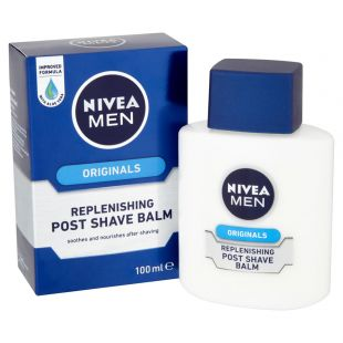 Nivea Men Replenishing Aftershave Balm 100ml