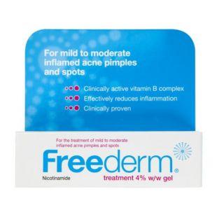 Freederm Gel - 25g