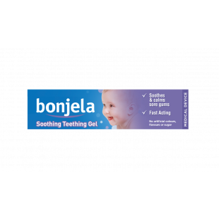 Bonjela Teething Gel – 15ml