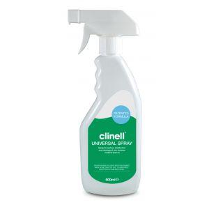 Clinell Universal Spray - 500ml