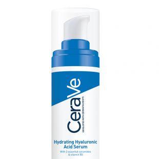 CeraVe Hyaluronic Acid Serum - 30ml