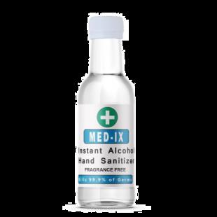 Med-Ix Instant Hand Sanitiser - 50ml