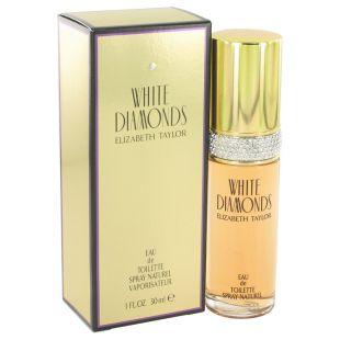 Elizabeth Taylor White Diamonds EDT - 30ml