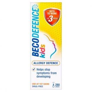 Becodefence Allergy Defence Kids Nasal Spray - 20ml