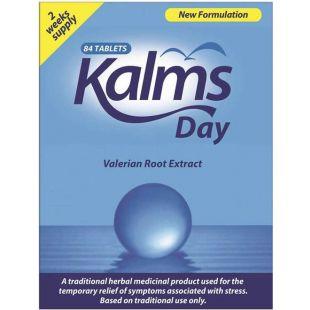 Kalms Day - 84 Tablets